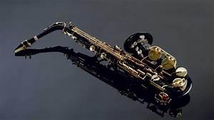 Jazz Saxophone Wallpaper Wallpaper | WallpaperLepi