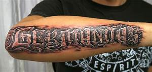 lettering tattoo designs stone gothic tattoo love With stone tattoo letters