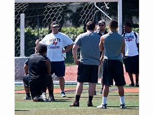 New Pali High Football Coach Tim Hyde Settles In - Pacific ...