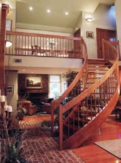 staircase plans  designs custom spiral stairs york