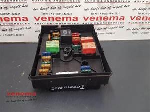 Volkswagen Eo Fuse Box