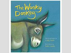 Wonky Donkey BIG W