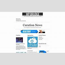 8 Best Content Curation Wordpress Themes 2019 Premiumcoding
