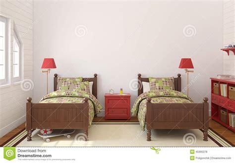 chambre pour enfants chambre coucher enfant lit bas enfant decoration chambre
