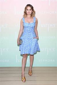The Fashion Court On Twitter U0026quotdebby Ryan Wore A