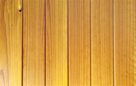 indoor fake wood paneling background texture