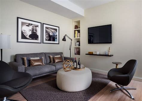Living Room Trends 2018  With Style You Live Today Home