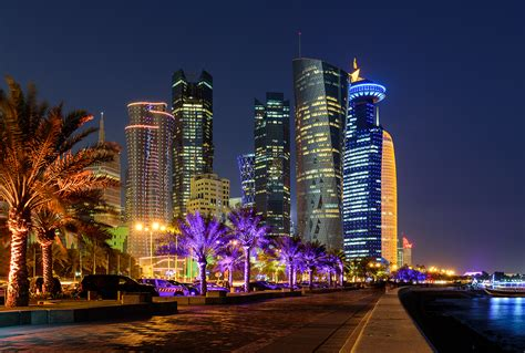 qatar attractions  tourists spots