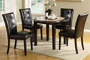 Dining Table: Small Dining Table Sets, Dining Round Table