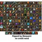 Quest Icons Runescape Resource Sheet Pc Spriters
