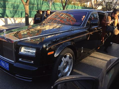 Beijing Hikes Tax On Imported Luxury Cars