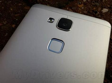 phones with fingerprint huawei bringing fingerprint scanner to budget smartphone