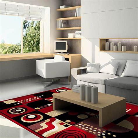 Karpet Bcf 105x150cm  Karpet Modern  Dekorasi Rumah