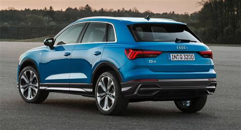 What To Expect From The 2019 Audi Q3 Subcompact Luxury Suv