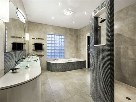 Ultra Moderne Badezimmer by Modernes Badezimmer Inspirierende Fotos Archzine Net