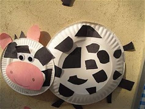25+ Best Ideas About Cow Craft On Pinterest  Farm Animal