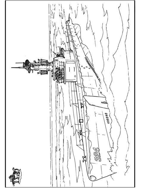 sottomarino navi