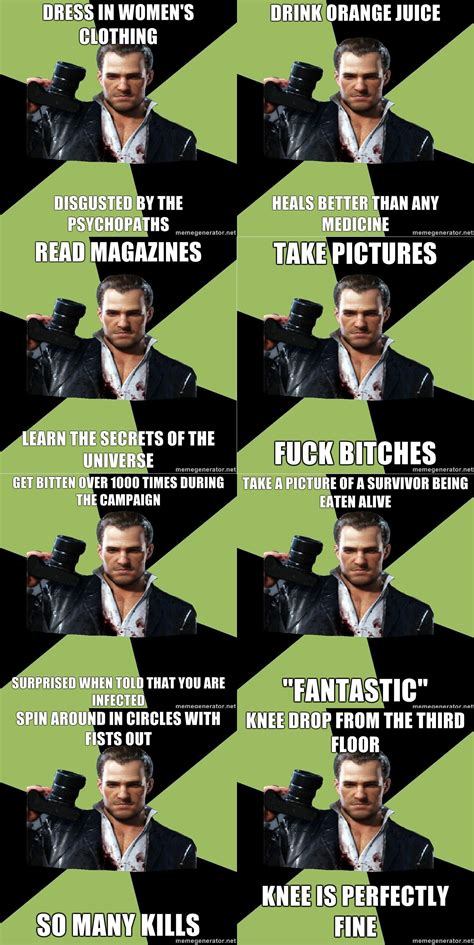 Game Logic Meme - image 438927 video game logic know your meme