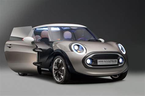 Sport Car Garage Mini Cooper (2014