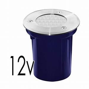 Spot Exterieur 12v : best seller spot 12v encastrable ext rieur 28 led ~ Edinachiropracticcenter.com Idées de Décoration