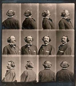Photographs of the Famous by Felix Nadar – The Public ...