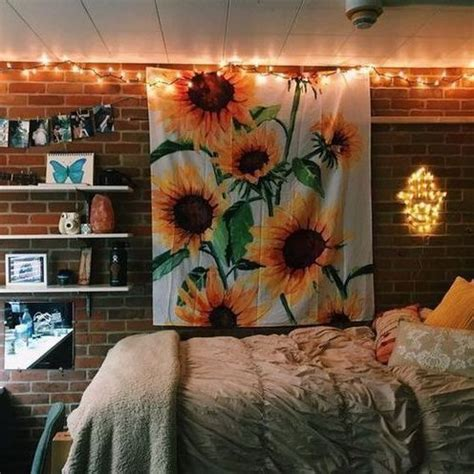 bedroom sunflower tinyhousetalk ml benefits