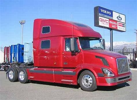 red volvo truck the gallery for gt volvo truck red