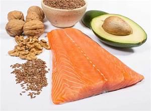 Omega-3 Fatty Acids May Cut Breast Cancer Risk