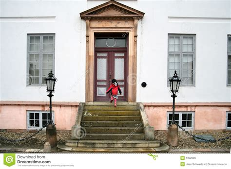 rentrer a la maison rentrer 224 la maison image libre de droits image 1322096