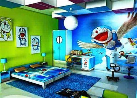 gambar doraemon  wallpaper contoh desain