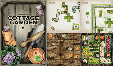 Cottage Board by If Mmos Were Board Mmobro