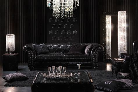 chambre style baroque deco chambre baroque moderne