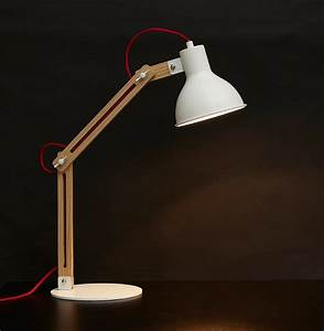 Bureau Architecte Ikea : lampe de bureau d 39 architecte design scandinave elmery ~ Teatrodelosmanantiales.com Idées de Décoration