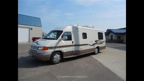 Used 2005 Winnebago Rialta Volkswagen 22hd For Sale