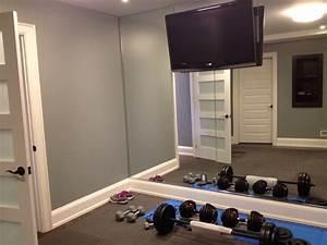 very cheap gym mirrors Garage Gym Planner: Best Home