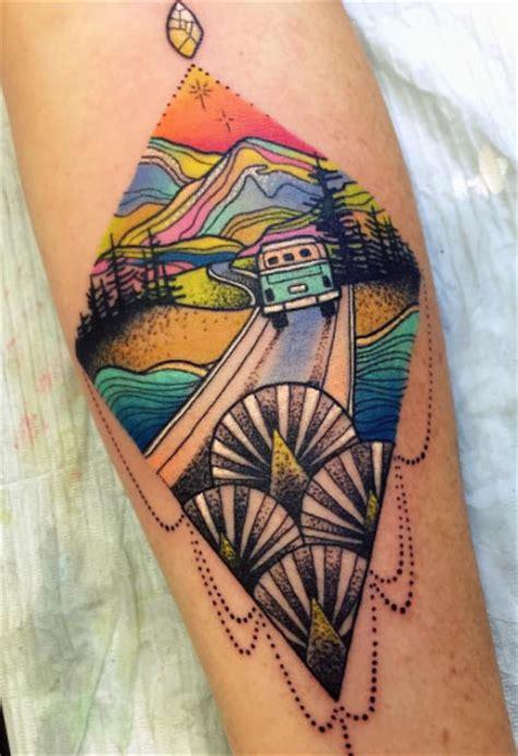 Hippy Tattoo Designs trendy tattoo designs  woman   tattooblend 401 x 586 · jpeg