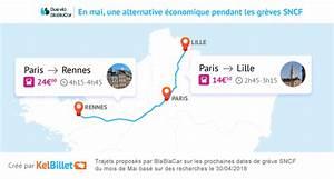 Blablacar Paris Rennes : les bus blablacar disponibles en mai une alternative conomique pendant les gr ves sncf kelbillet ~ Medecine-chirurgie-esthetiques.com Avis de Voitures