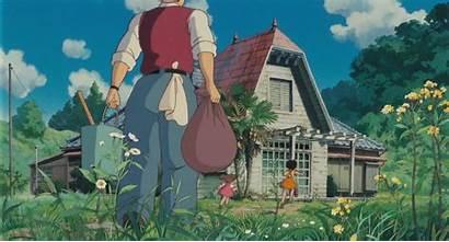 Totoro Neighbor 1988 Stills Popgap Medialifecrisis