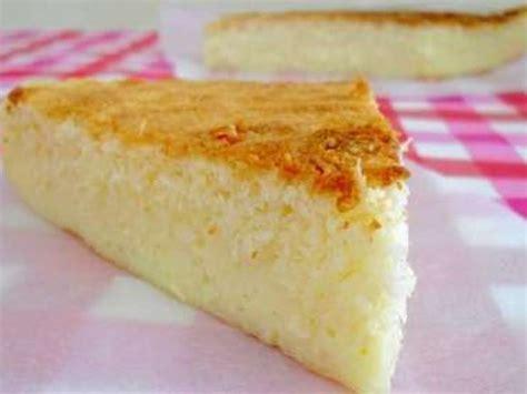 dessert a la noix de coco gateau avec noix de coco lait concentr 201 45 recettes sur ptitchef