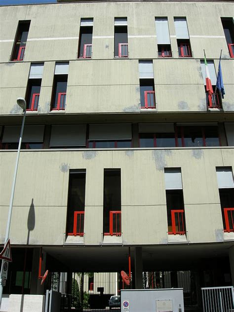 la nuova italia sede the best brutalist buildings around the world page