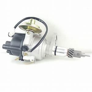 Electronic Distributor For Toyota Corolla Liteace Starlet 3k 4k 5k Engine Ke70