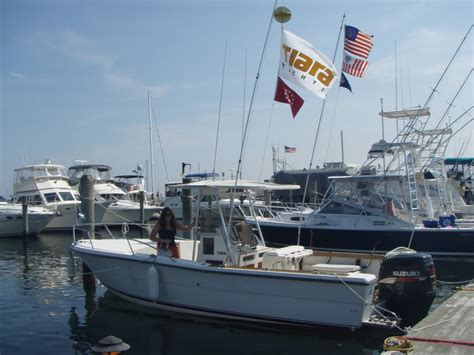 Boat Basin Season by The Hull Boating And Fishing Forum View Single