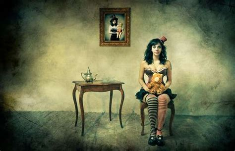 mad hatter photography niky hearts