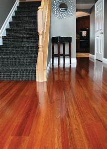 staybull cherry recycled hardwood flooring