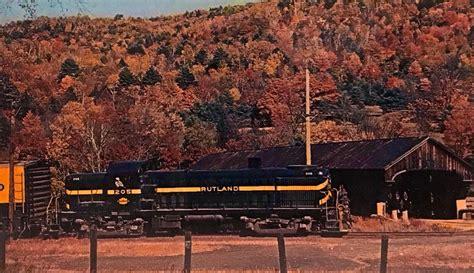 rutland railroad  green mountain gateway