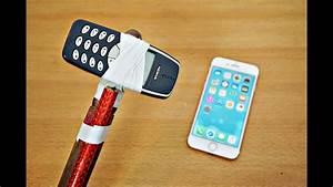 Iphone 7 Nokia 3310 Hammer Test  Will It Survive