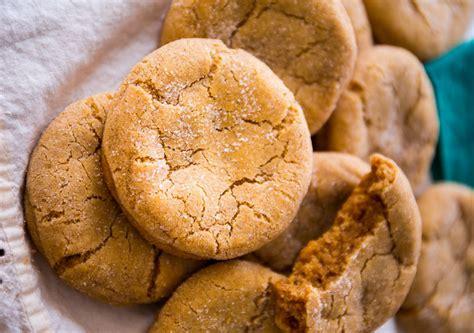 recette facile de biscuits moelleux 224 la cassonade