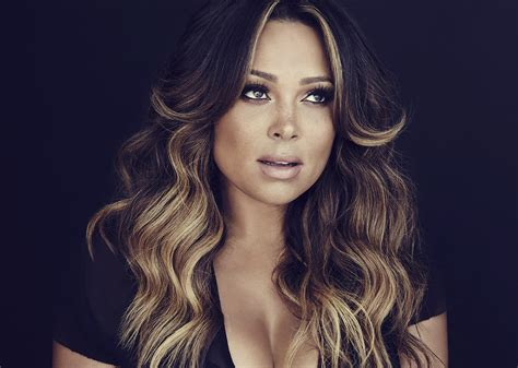 Rb Singer Tamia I Compare All My New Music To Stranger
