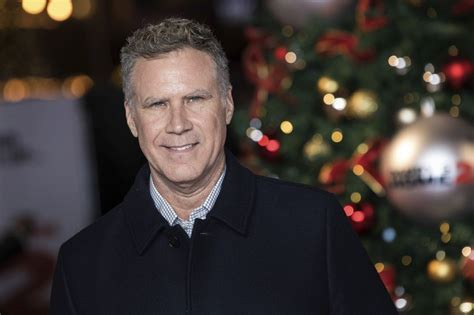 Will Ferrell was rooting for the Eagles during the Super ...
