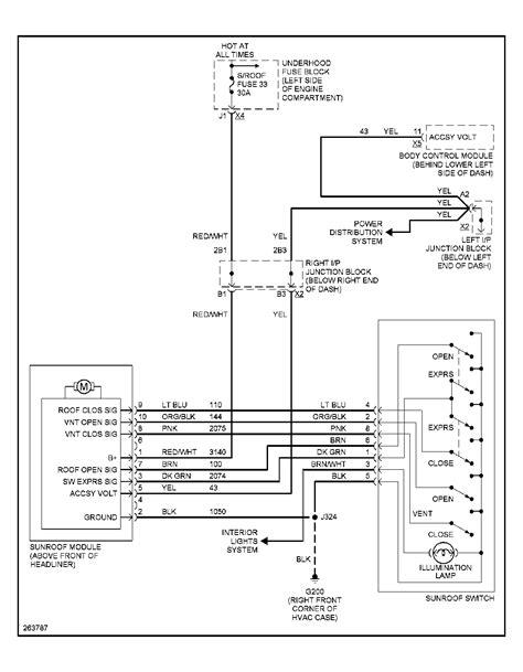 07 Yukon Door Wiring Diagram by Trying To Wire A Radar Detector For A 2007 Gmc Yukon